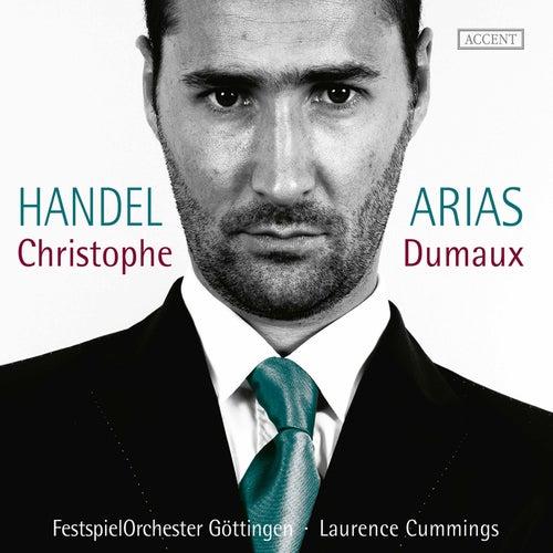 Arias de Christophe Dumaux