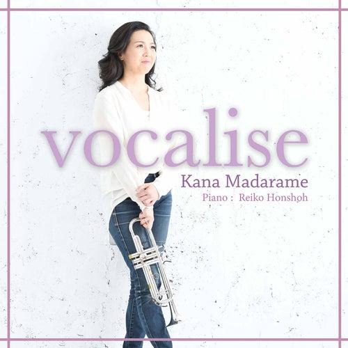 Vocalise von Kana Madarame
