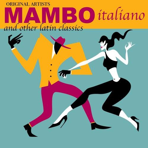 Mambo Italiano & Other Latin Classics by Various Artists