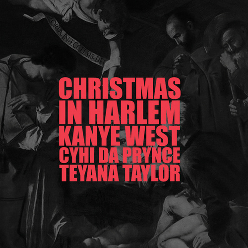 Christmas In Harlem von Kanye West