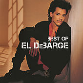 Best Of by El DeBarge