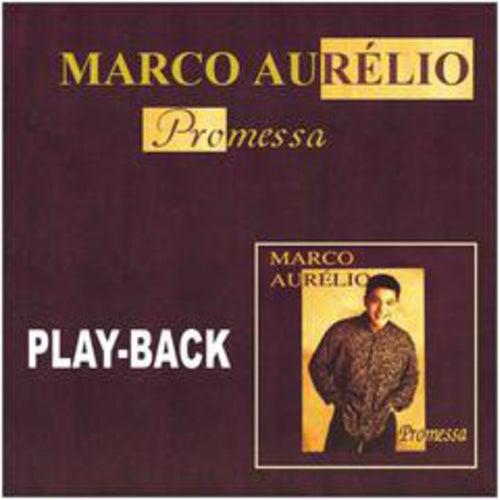 Promessa (Playback) de Marco Aurélio