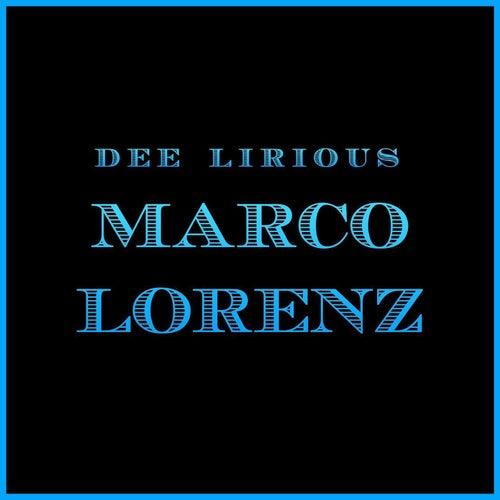 Marco Lorenz by Dee Lirious