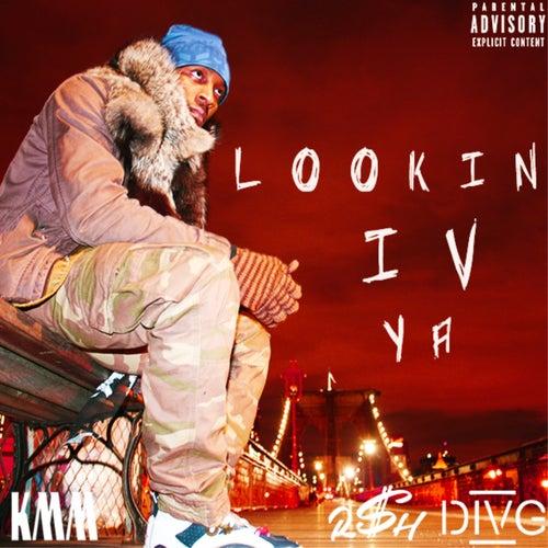 Lookin IV Ya von Dollahyde