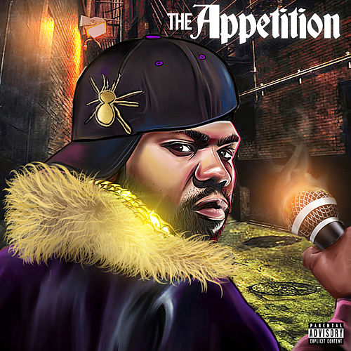 The Appetition de Raekwon