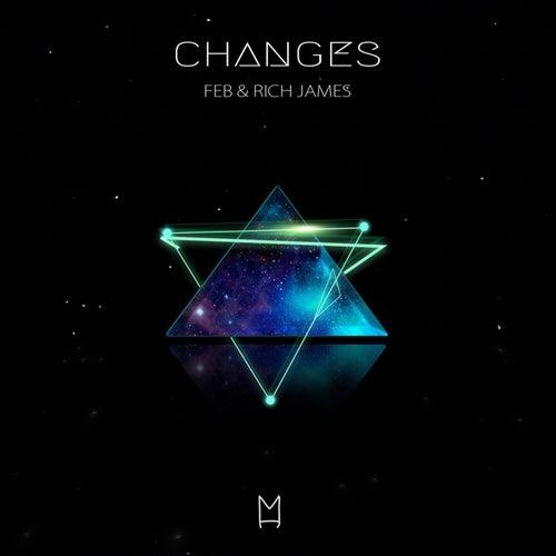 Changes de F.E.B.