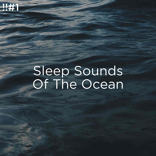 !!#1 Sleep Sounds Of The Ocean by Ocean Sounds (1)