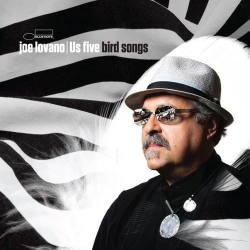 Bird Songs by Joe Lovano