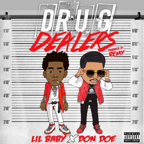 Drug Dealers by Don Doe