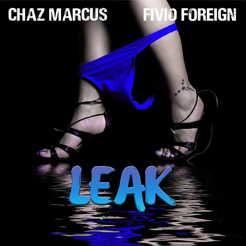 Leak by Chaz Marcus