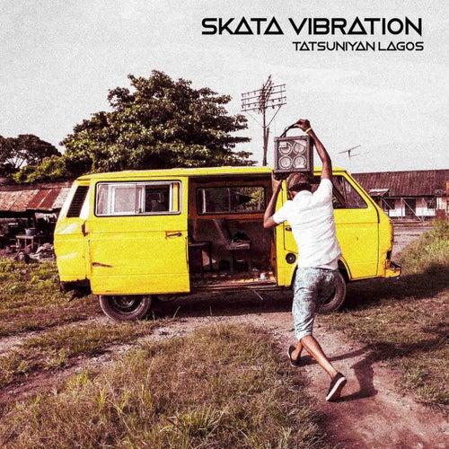 Dark by Skata Vibration