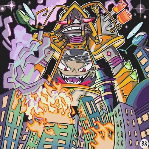 2 Hot de Kamiyada+ Dozy Doe