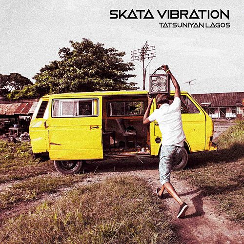 Centre of Excellence by Skata Vibration