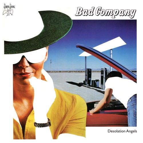 Desolation Angels (40th Anniversary Edition) (2019 Remaster) de Bad Company