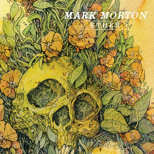 All I Had To Lose (feat. Mark Morales) by Mark Morton