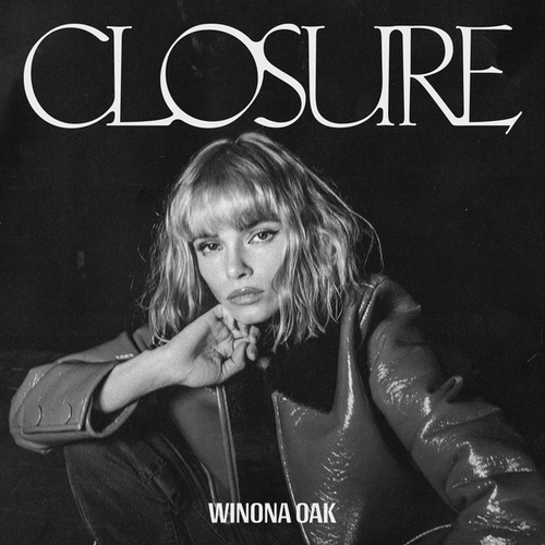 CLOSURE by Winona Oak