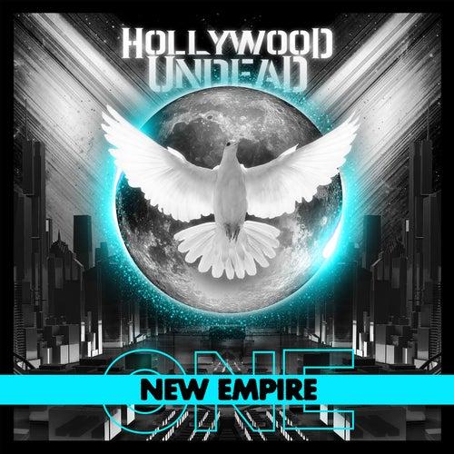 Empire von Hollywood Undead