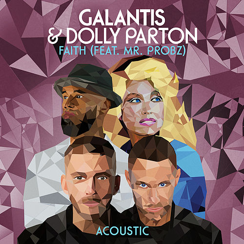 Faith (feat. Mr. Probz) (Acoustic) di Galantis