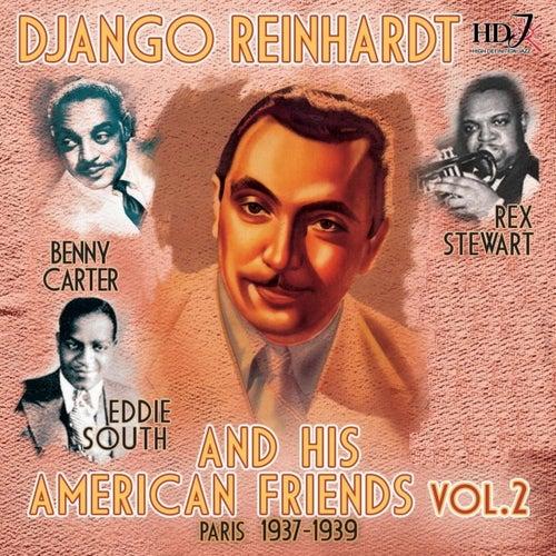 Django Reinhardt & his American Friends, Vol. 2 de Various Artists