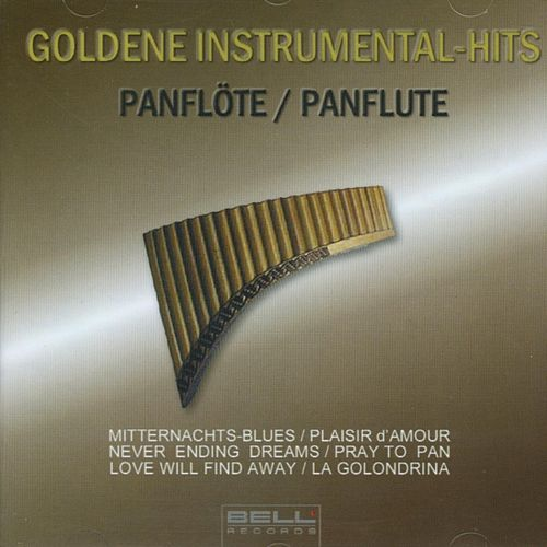 Goldene Instrumental-Hits (PanflötePanflute) by Mark Hamilton