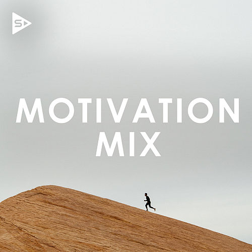Motivation Mix de Various Artists