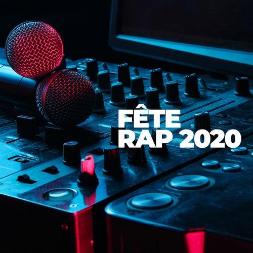 Fete Rap 2020 de Various Artists