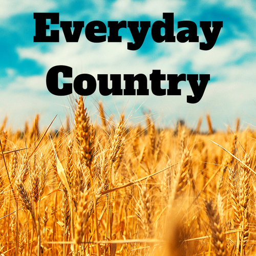 Everyday Country de Various Artists