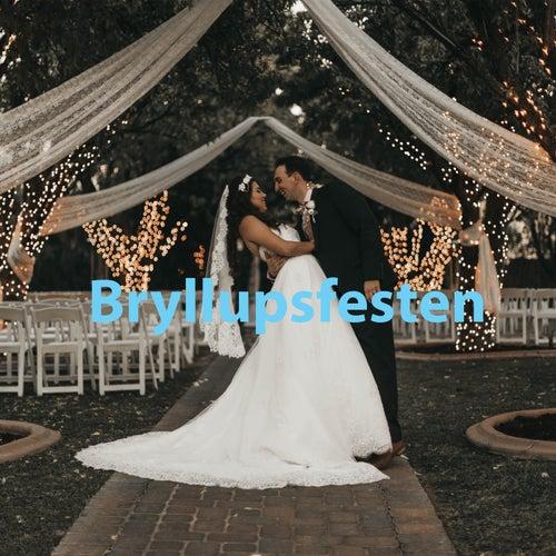 Bryllupsfesten - Sange Til Festen Og Kærligheden by Various Artists