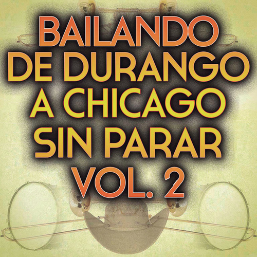 Bailando De Durango A Chicago Sin Parar Vol. 2 by Various Artists