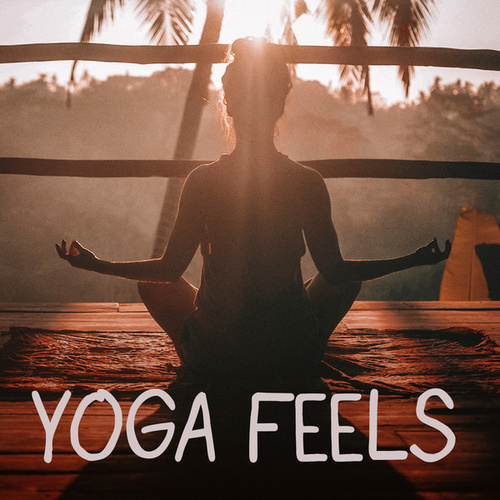 Yoga Feels de Various Artists
