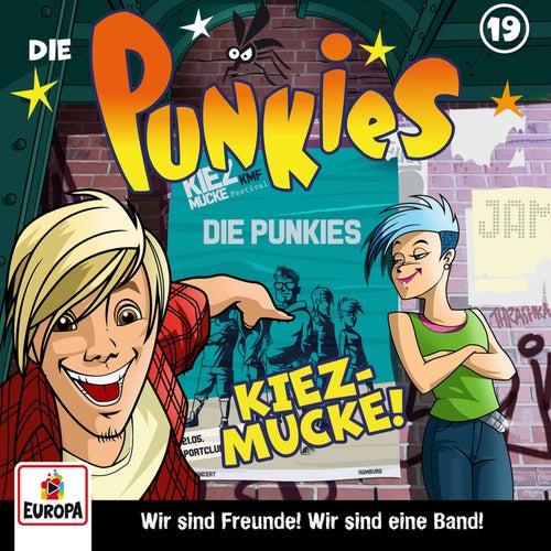 019/Kiez-Mucke! by Die Punkies