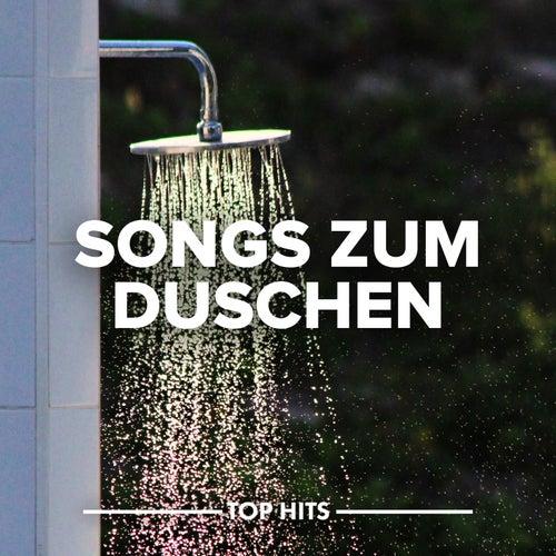 Songs zum Duschen von Various Artists