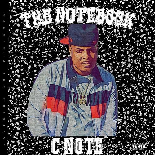 The Notebook 1 by C Note