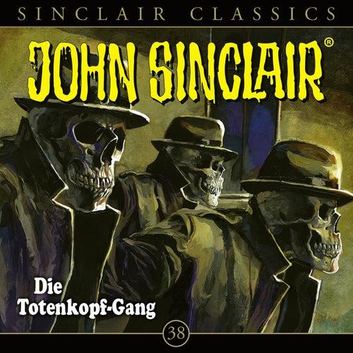 Classics, Folge 38: Die Totenkopf-Gang von John Sinclair