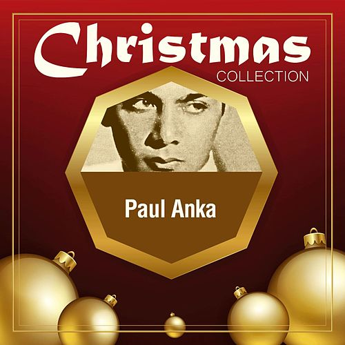 Christmas Collection by Paul Anka