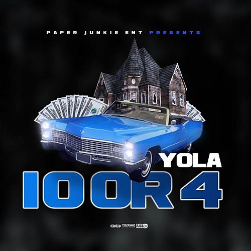 10 Or 4 by Yola