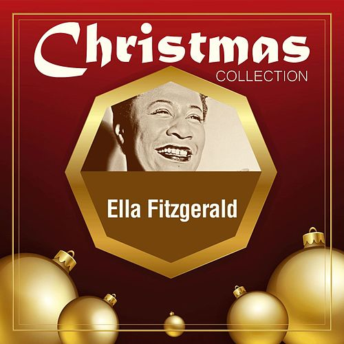 Christmas Collection von Ella Fitzgerald