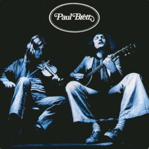 Paul Brett by Paul Brett