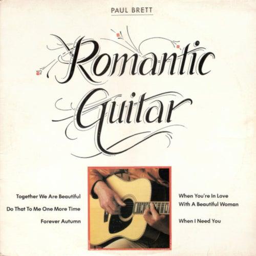 Romantic Guitar by Paul Brett