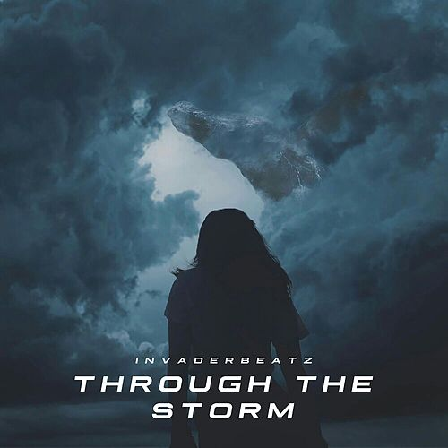 Through The Storm by InvaderbeatZ
