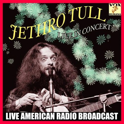 Live in Concert (Live) de Jethro Tull