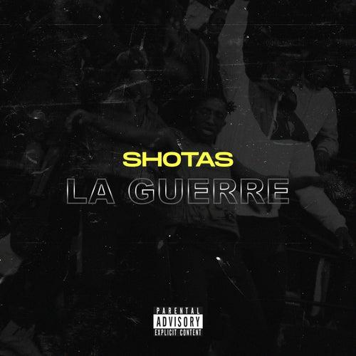 La guerre by Shotas