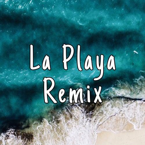 La Playa (Remix) di Melanie Espinosa