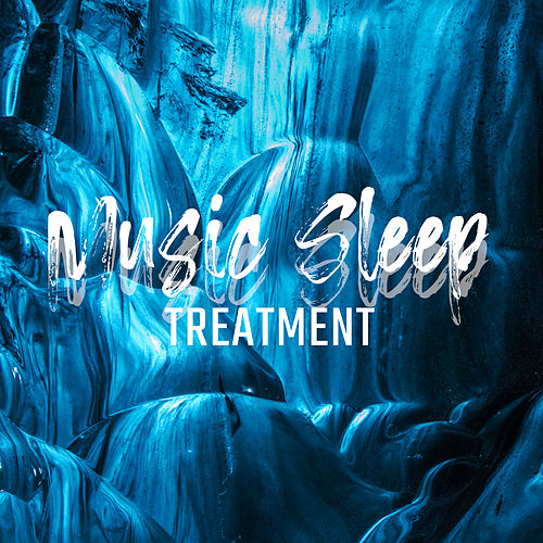 Music Sleep Treatment – Healing Songs that Help You Fall Asleep, Overcome Insomnia, Help with Sleep Problems by Trouble Sleeping Music Universe