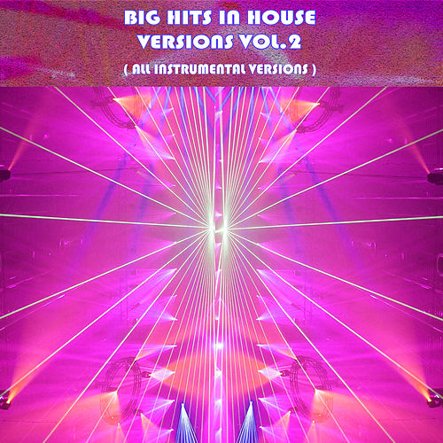Big Hits In House Versions Vol. 2 by Express Groove