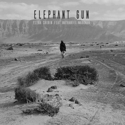 Elephant Gun by Elena Shirin