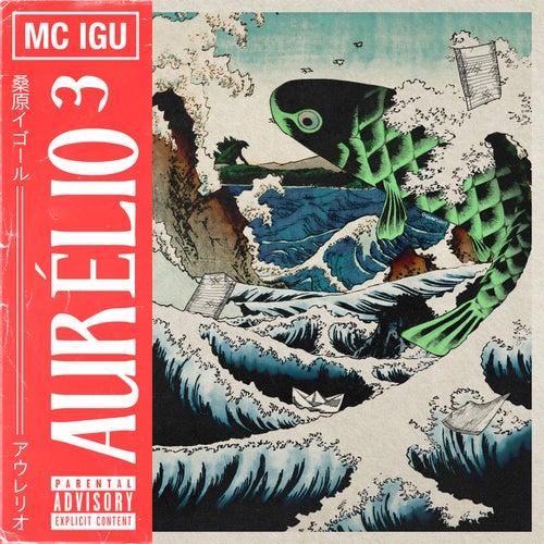 Aurélio³ de MC Igu