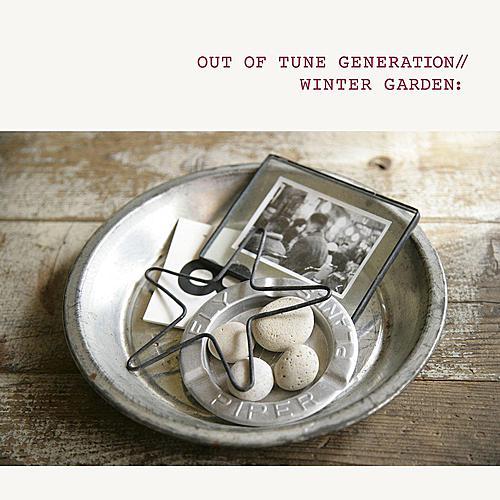 Winter Garden von Various Artists