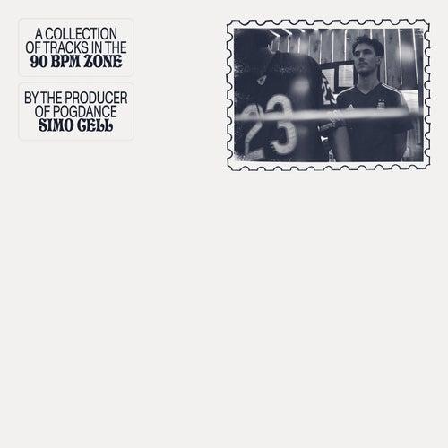 Simo Cell - 5 Party Mix de Simon Cell