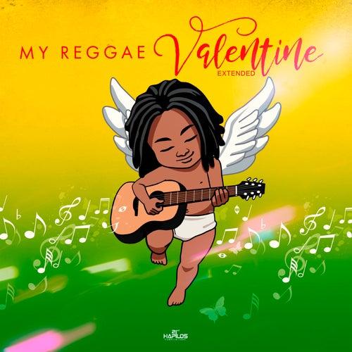 My Reggae Valentine: Extended Edition de Various Artists